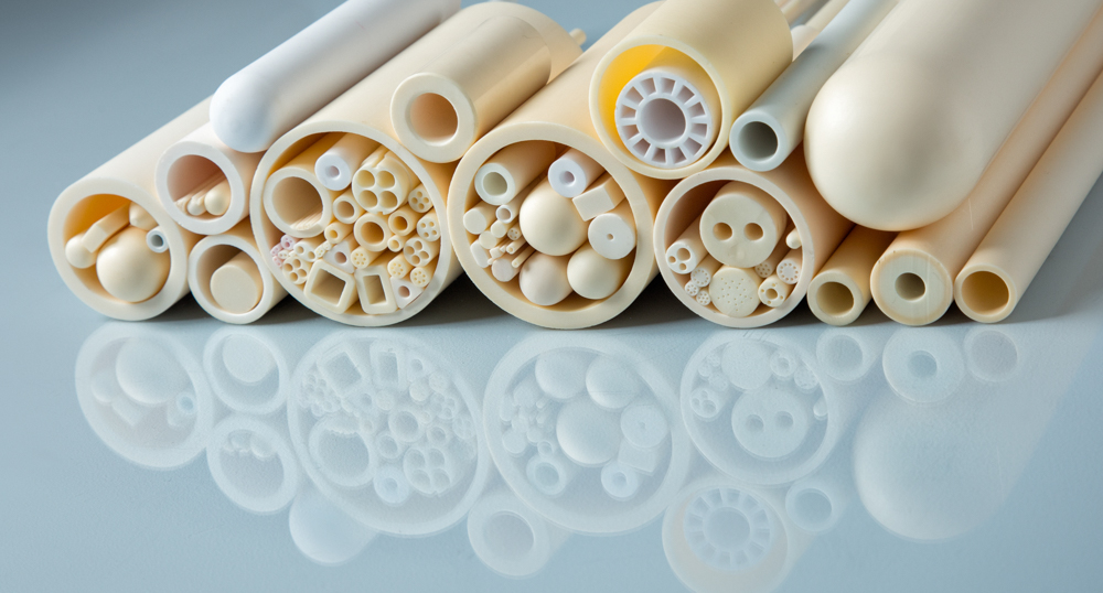 Alumina Ceramic Products