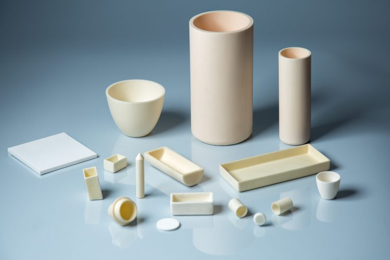 High Alumina Clay : Alumina ceramic labware product list categories