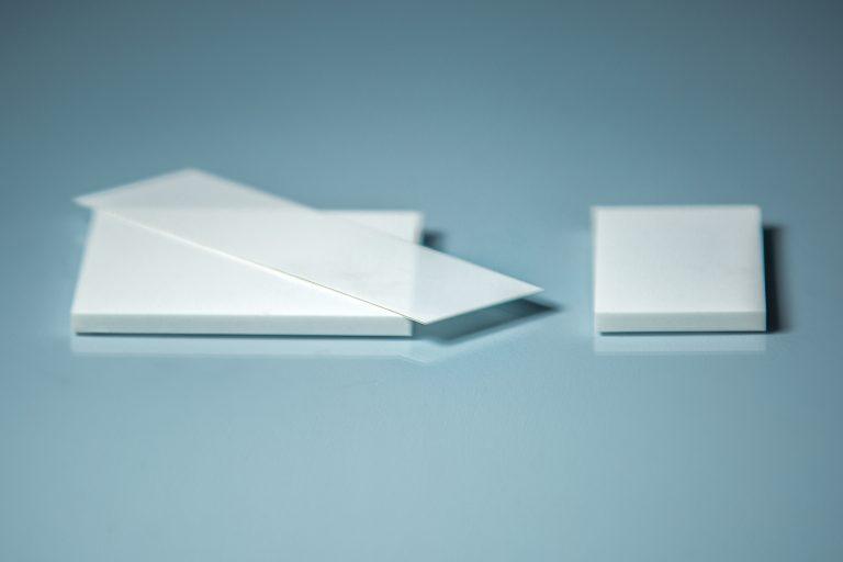 Alumina Plates