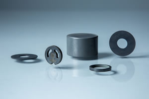 Silicon Nitride Solutions