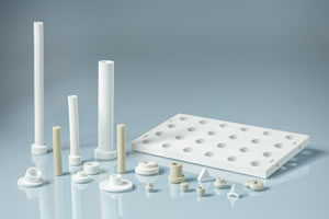 Steatite Ceramic Products